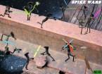 Spike Wars