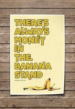 Banana Stand
