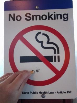 smoke rebellion