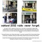Oakland 2012