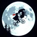 Not E.T.?