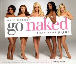 Go Naked
