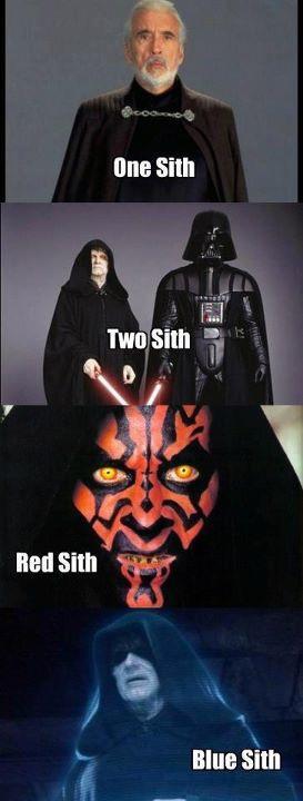 Suess Star Wars