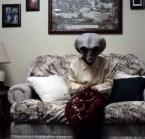 Alien Grandma