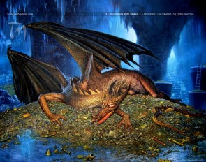 Conversation with Smaug