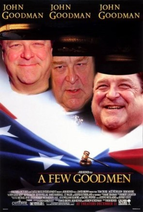 A few goodmen