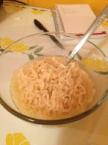 NK's dinner