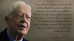 Carter on Religion