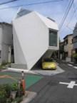 Weird Japanese House