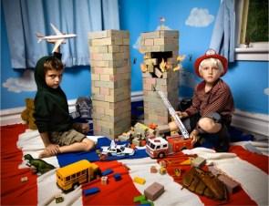 9/11 Playroom