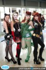 Pin up Gotham Sirens
