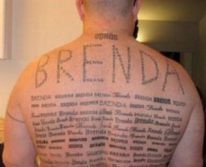 BRENDA.