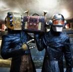 Daft Steam Punk