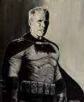 Clint Eastwood as Batman