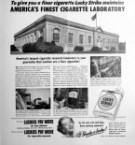 Cigarette laboratory