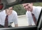 Vote Mormon
