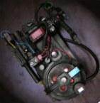 Proton Pack Replica
