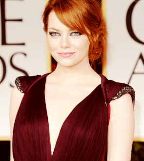 Emma is red