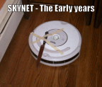 Skynet, the Early Years