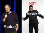 Mexican or not?