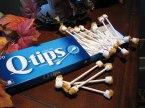 Edible QTips