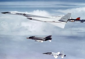 navy bomber squad