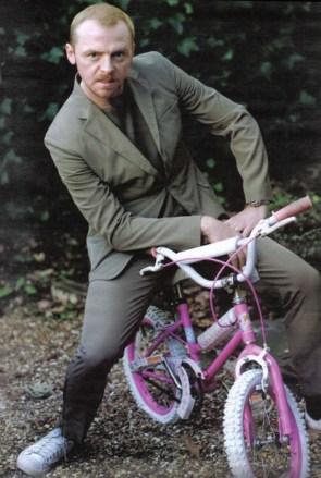 real mens bike