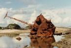 Rusted Husk