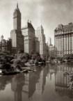 vintage cityscapes