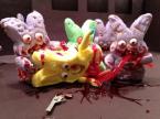 Zombie Peeps