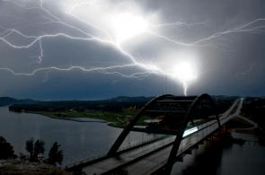 Bridge lightening