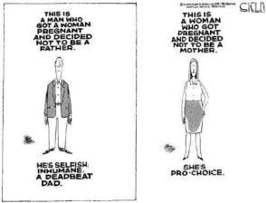 pro-abortion