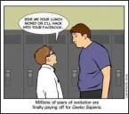 Modern Day Bully