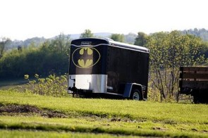 It's the BatTrailer!