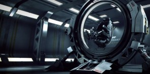Weyland Industries Training
