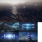 The Toys of Weyland Industries