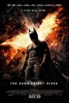 The Dark Knight Rises One-Sheet