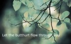 let the butt hurt flow