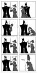 batman meets inspector gadget