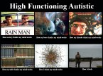 What it's like for high functioning autistic people
