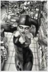 Harley Quinn  By Aype Beven
