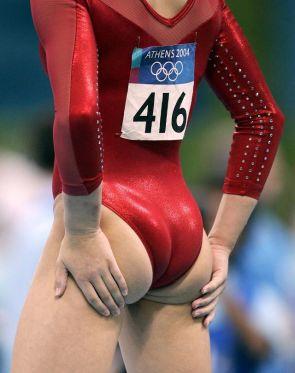 Love the Olympics