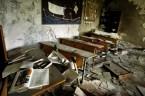 Ruined School