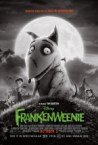 Frankenweenie One-Sheet