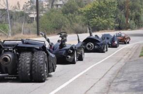 Bat Traffic