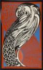Peacock art