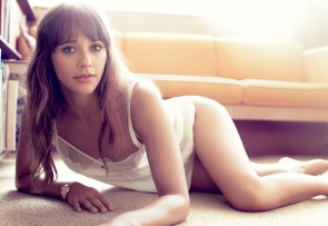 rashida jones collection