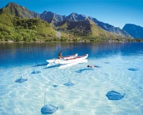 crystal ray lake