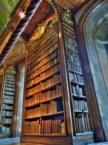 giant bookcase