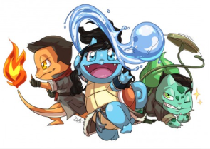 Avatar: Legend of Squirtle
